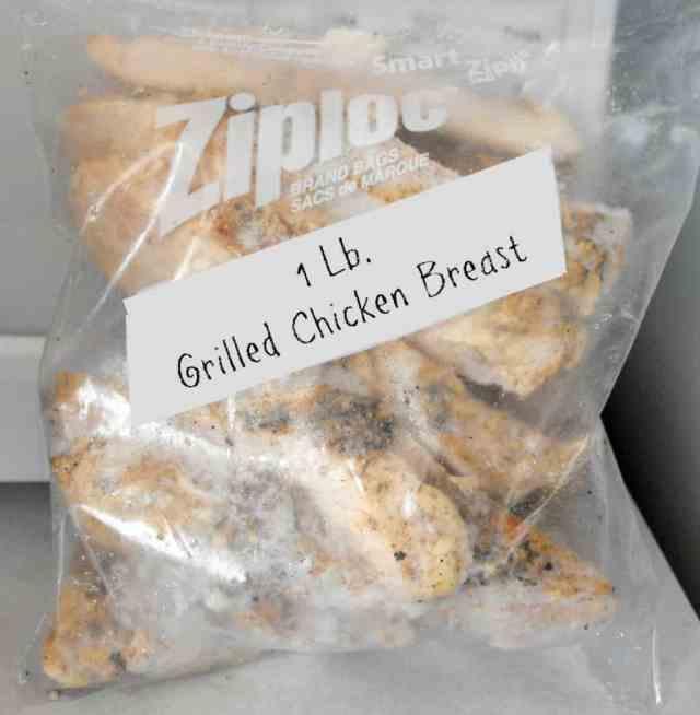 Stuffed Crust BBQ Chicken Pizza