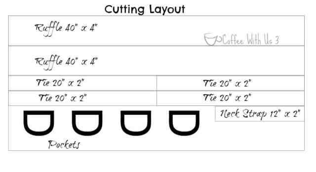 Cutting Layout