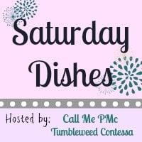 Saturday-Dishes