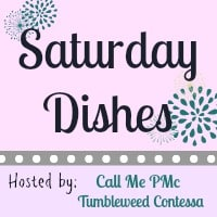 Saturday-Dishes