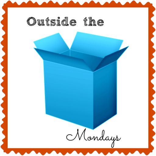 Outside the Box Mondays- Where we share ways to make things yourself and save money