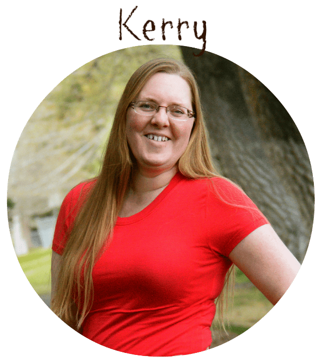 CWU3#14 - Kerry - name1