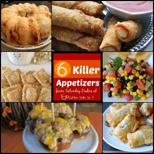 Killer-appetizers