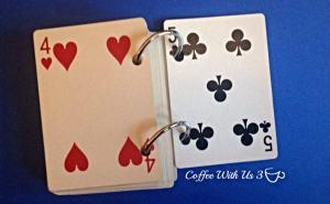 Valentine's Card Book