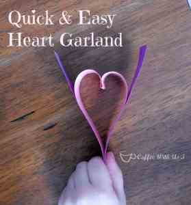 Heart Garland 6