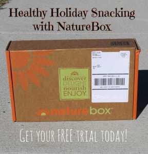 NatureBox Free Trial