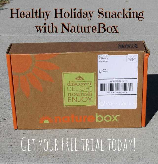 NatureBox Free Trial