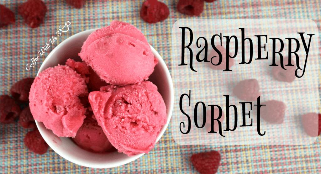 Raspberry Sorbet Coffee With Us 3