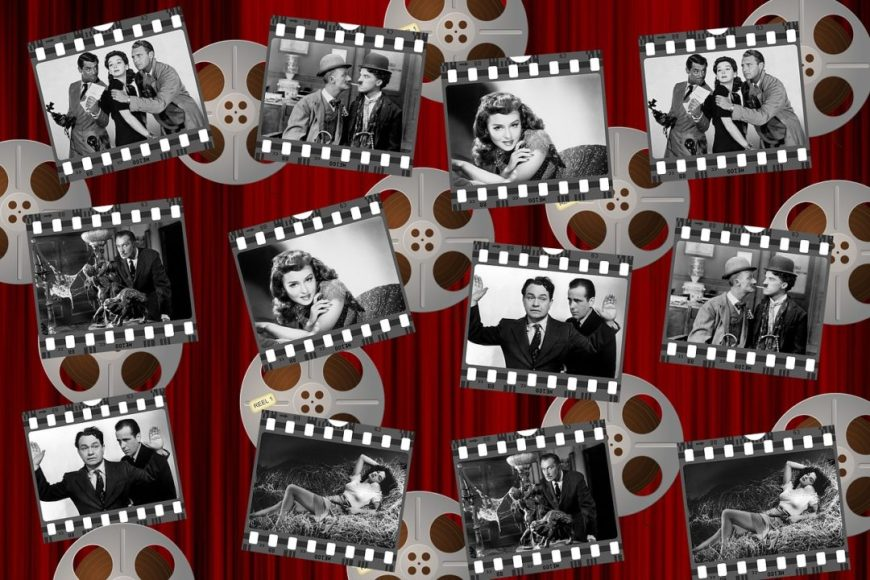black and white movies, marathi article on hollywood, article marathi hollywood, varsha shende