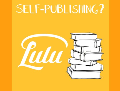 Self-publishing con Lulu