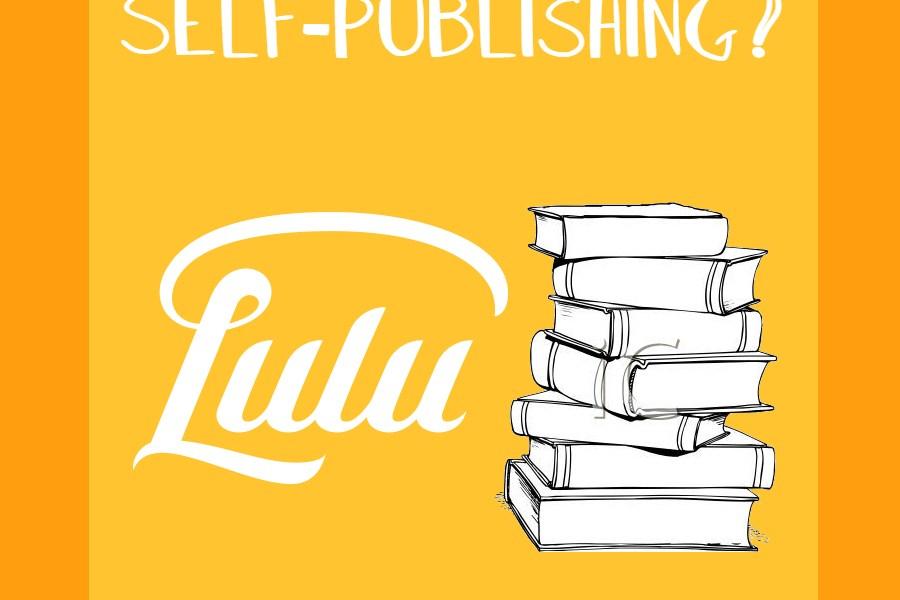 Self-publishing con Lulu
