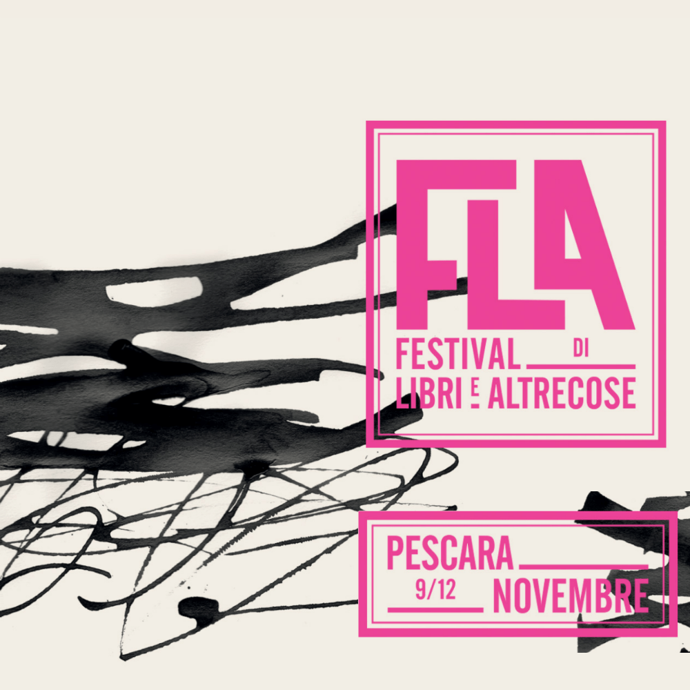 FLA festival del libro e altrecose 2018