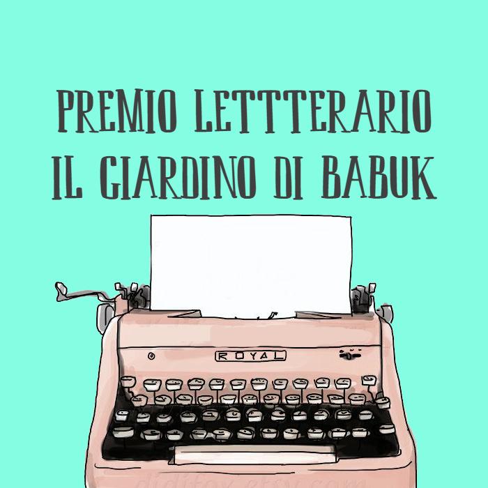 Premio letterario Il Giardino di Babuk