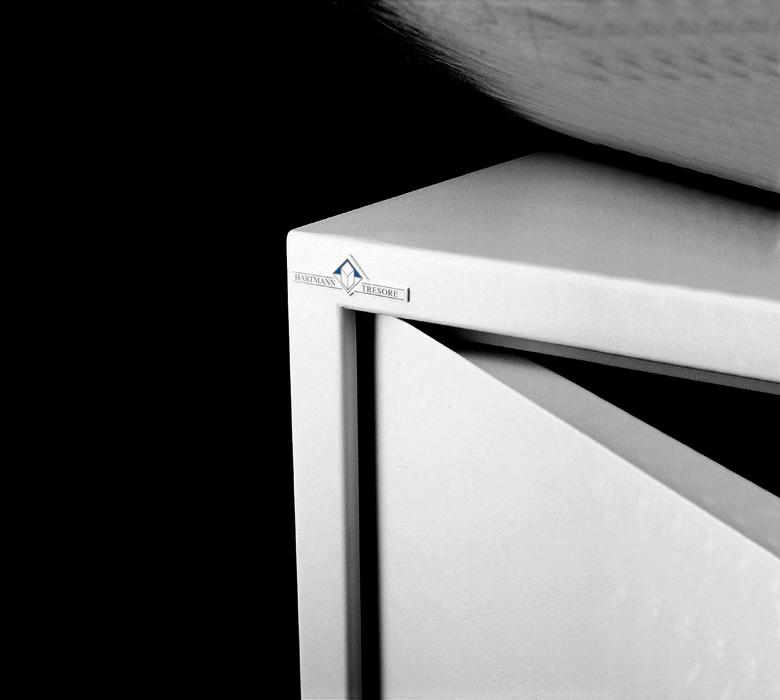 Armoire Forte Blinde Hartmann Tresore Prima Protect