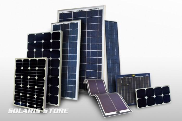 panneau photovoltaique achat