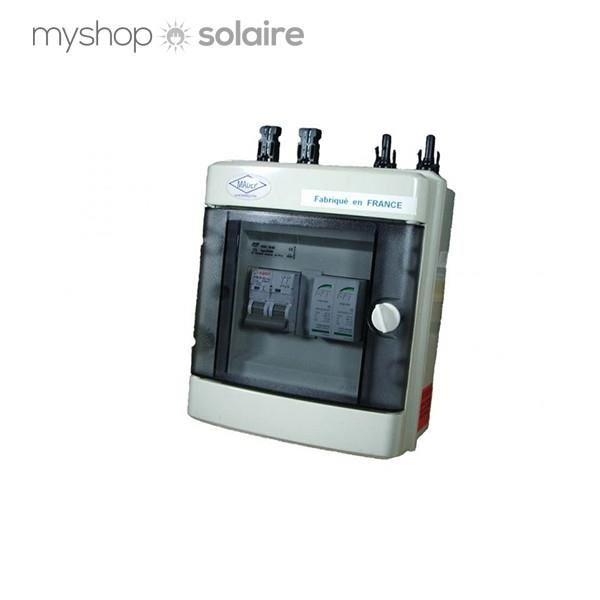 panneau photovoltaique autoconsommation avis