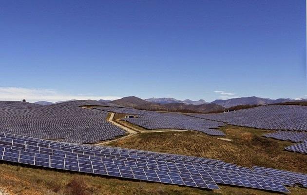 energie solaire australie