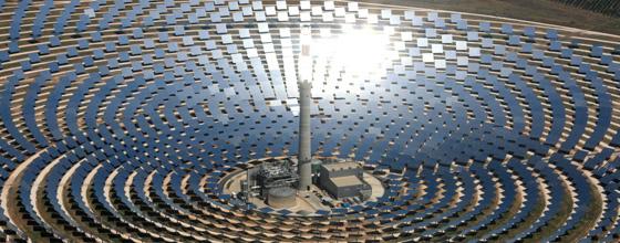 panneaux solaires en anglais