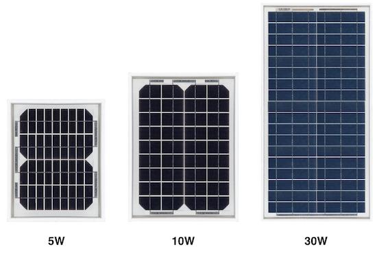 energie solaire prix