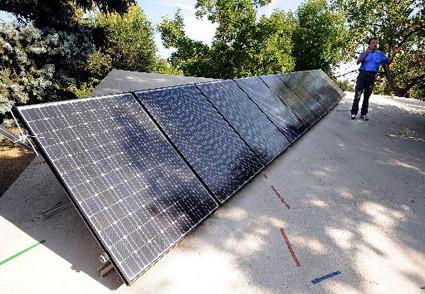 prix panneau solaire autoconsommation
