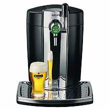 machine a biere pression