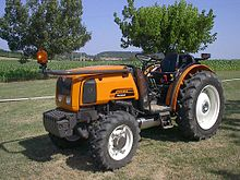 micro tracteur tondeuse