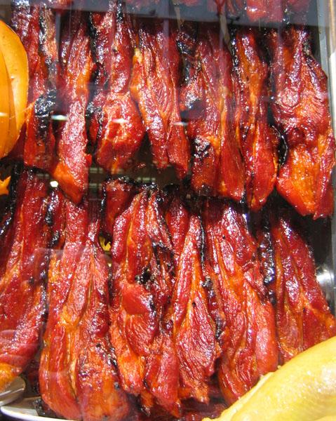 barbecue etymology