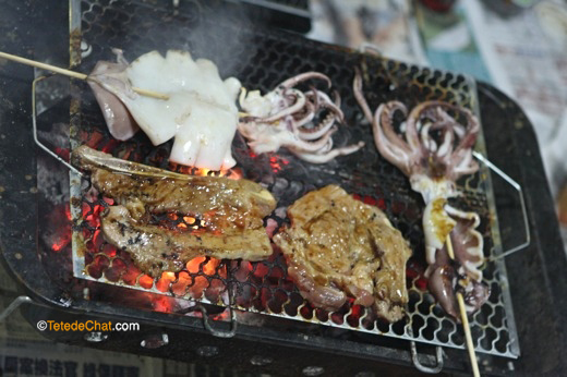 barbecue magasin