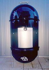 barbecue weber 47 cm