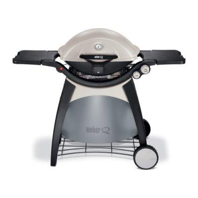 barbecue weber gaz