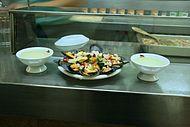 calamar barbecue