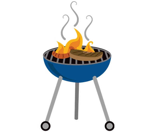 clipart barbecue