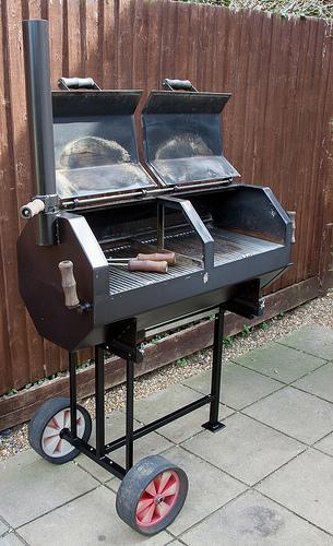 ebay barbecue