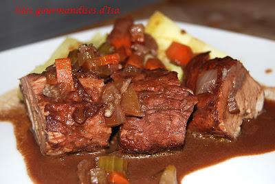 filet mignon de porc au barbecue