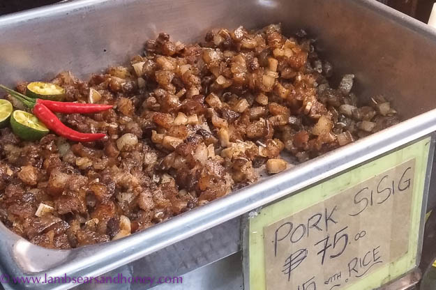 filipino barbecue