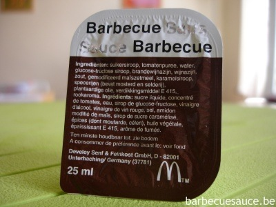 good barbecue sauce
