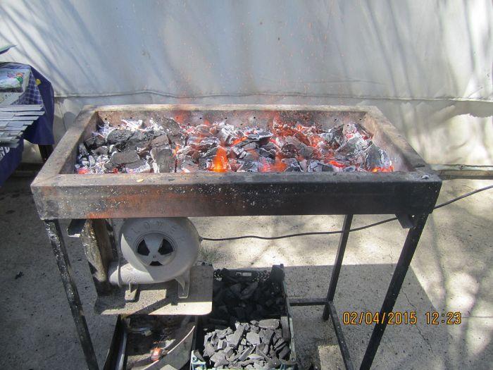 nettoyer barbecue gaz