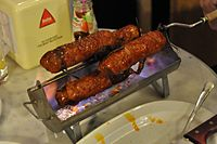 sardines grillées a la portugaise
