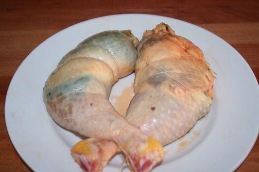 temps de cuisson cuisse de poulet au barbecue