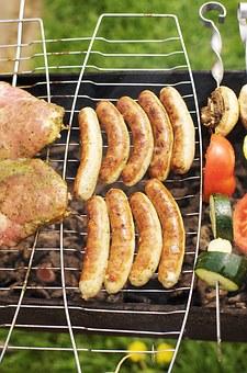 barbecue garden max