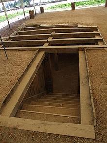 construire un abri pour bois de chauffage