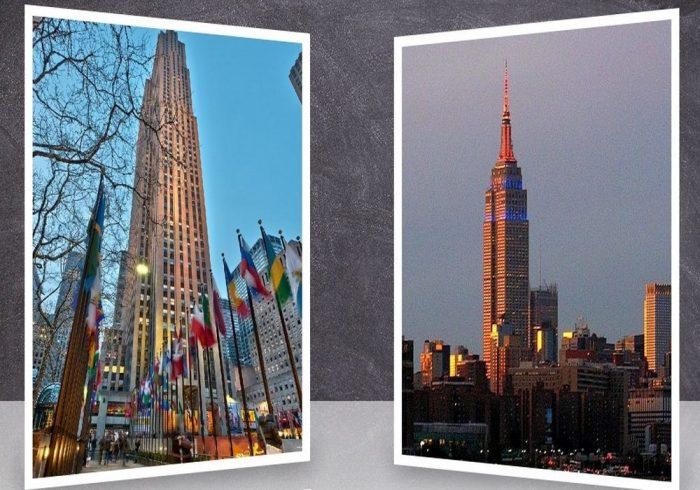 new york quel pass choisir
