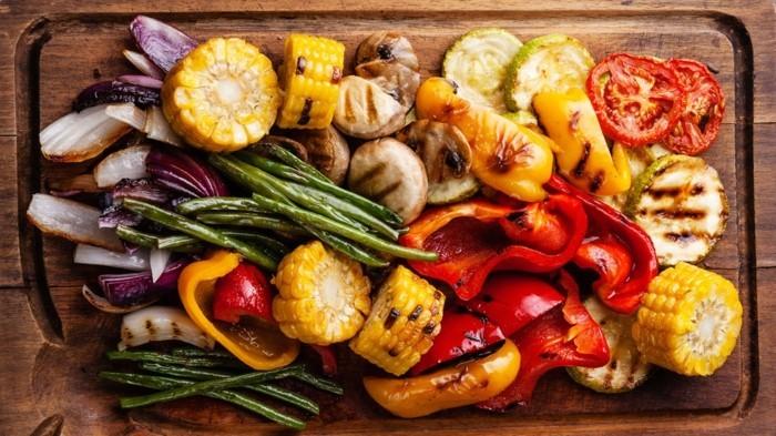 recettes de grillades au barbecue