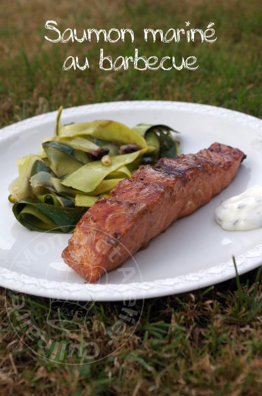 idée recettes barbecue