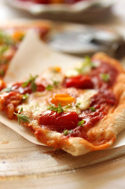 pâte a pizza levure fraîche