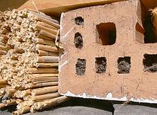 fabriquer des nichoirs en bois