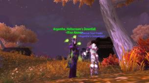 Um dos dias mais felizes de Pandaria: o dia que comprei meu Ethereal Soul-trader!