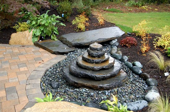 Small Pond Design Ideas