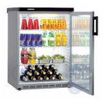 Liebherr FKVesf 1802 tafelmodel koelkast