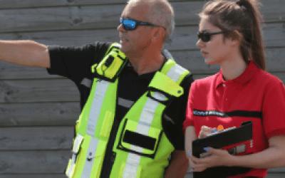 SSIAP 1 – AGENT DE SECURITE INCENDIE ET D'ASSISTANCE A PERSONNES